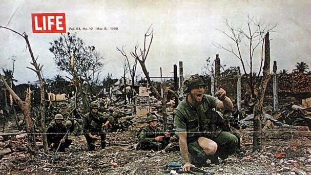 Photo by jOHN OLSON/LIFE/Courtesy OF NICK SMARTT 